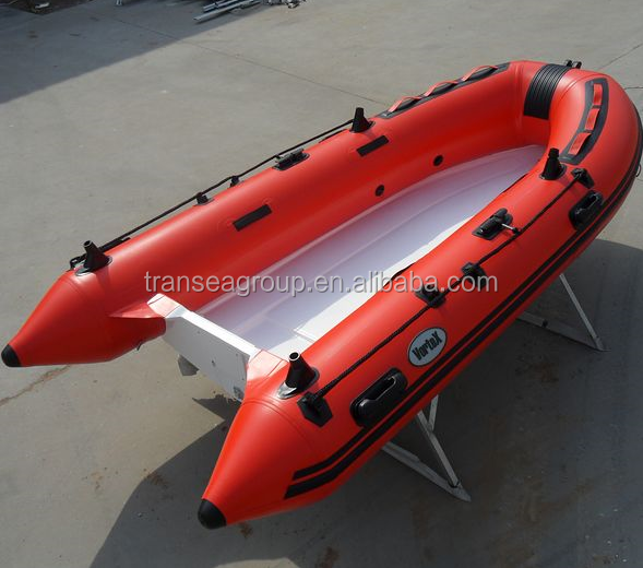 CE certificate best-selling inflatable 3.3m inflatable fishing boat sales