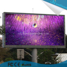 led display module , LED full color outdoor electronic advertising led display screen , led billboards for sale