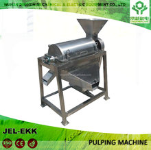 Manufacture~Pulping machine / Vegetable pulping machine / Fruit pulper for Sale