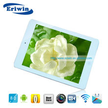 ZX-MD8010 8 inch tablet pc Rk2926 1024*768 IPS screen kid children tablet pc