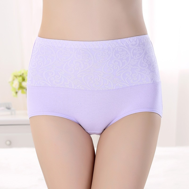 High waist ladies sexy inner wear underwear cotton sexy ladies underwear new pattern little girls in sexy underwear