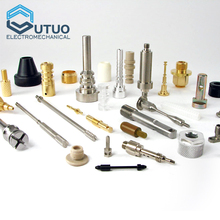Medical Devices Cnc Machining Service Mechanical Parts