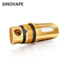 SINOVAPE Wholesale Atom g Clapton Coil with Organic Cotton Wicks & 2 Gauge Kanthal Wires