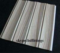 pvc laminated ceiling board