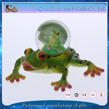 wholesale gift souvenir sell cheap custom vivid polyresin crafts