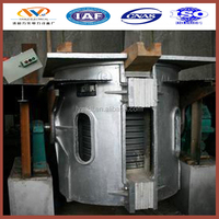 Metallurgy Equipment Induction Furnace Sale For