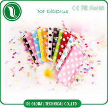 Polka Dots Case for iPhone 6 plus, IMD Polka Dots Design Soft TPU phone case for iPhone 6 plus