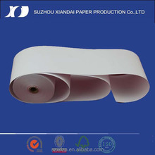 44*70 pos thermal paper queue ticketing system thermal paper