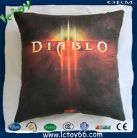 quality special led light up pillow