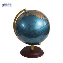 Geography Equipment Professional Supplier World Map Globe For Kids Learn