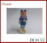 small size Customized Plastic Cartoon Toy Hot Toys Action Figures