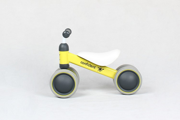 wholesale baby three wheel kids balance bicycle/mini balance bike