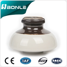 Nice Quality Advantage Price 2015 New Style Toughened Glass Insulator