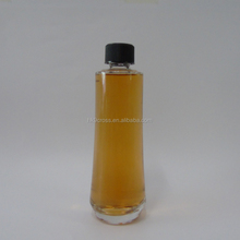 Beverage Industrial Use and Juice Use glass square bottles