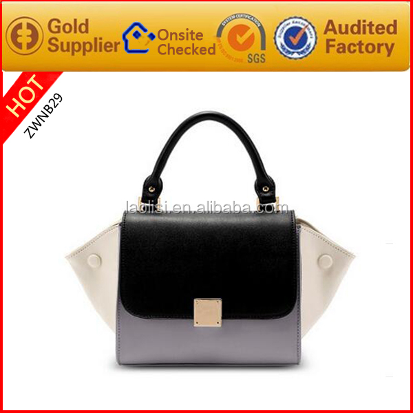 2016 newest design stylish adore ladies bags ladies dressing bags