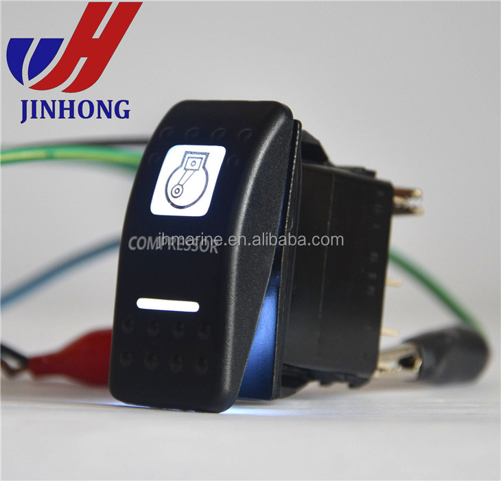 Wholesale marine electric switch - Online Buy Best marine electric ...