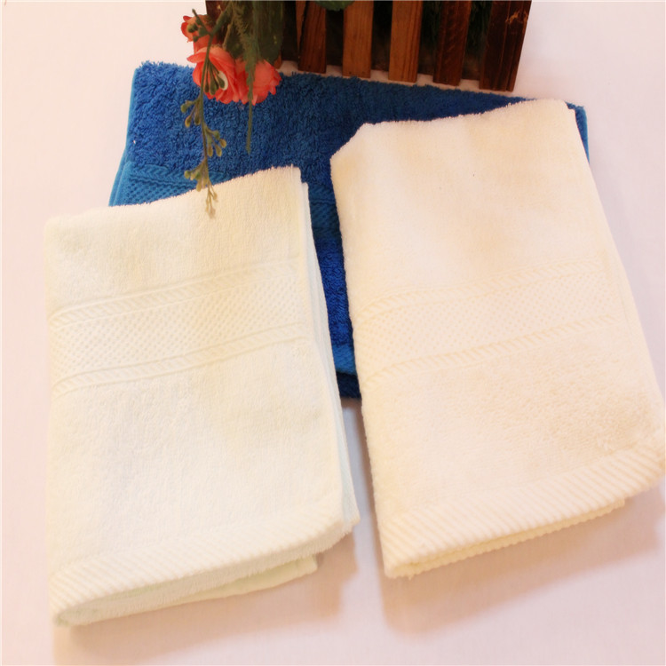 hair drying towel with 100% Cotton forhair salon and find workmanship