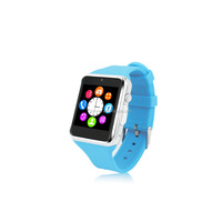 Manufacturer wholesale1.3MP camera GSM touch screen smart watch