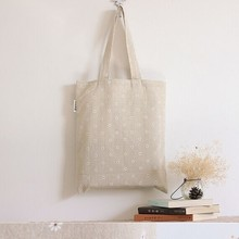 2015 new design fashion jute shopping tote shoulder bags wholesale