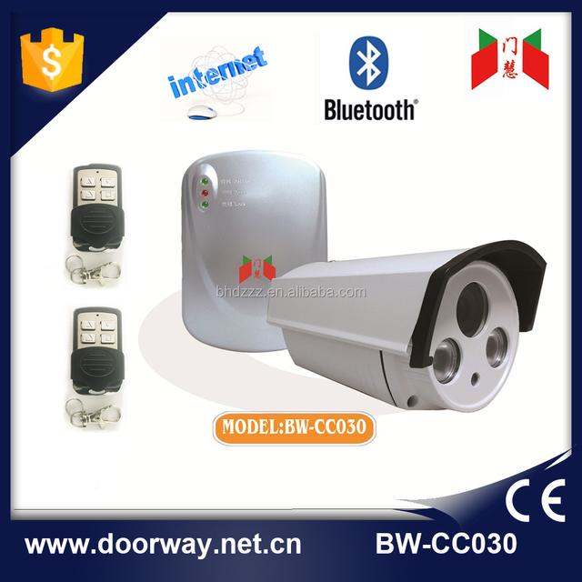 Live video camera bluetooth remote control CCD IP WiFi security camera with sim card