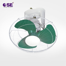 wholesale 3 speed wind PP blade cooling orbit fan