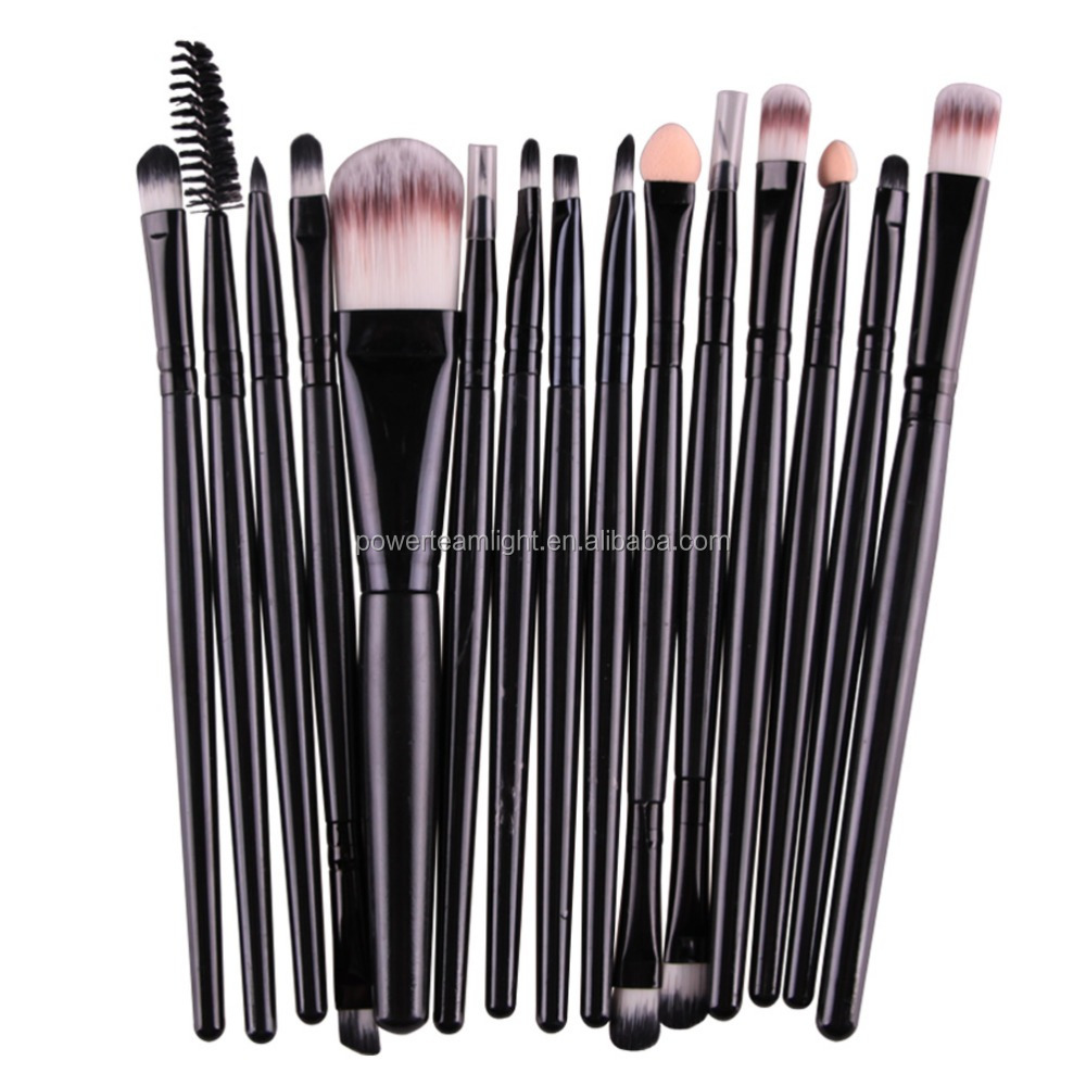 Makeup Brushes Crystal Handle Makeup Brush Set Custom Logo Make Up Brushes