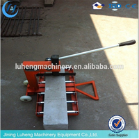 Hot sale!!! Manual Ceramic brick cutter