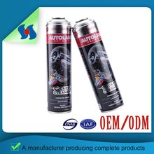 Attractive Empty Car Aerosol Spray Paint