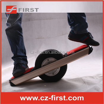 2016 Hot Sale Intelligent Electric Balance Car