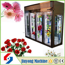 larger capacity Flowers storage