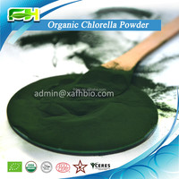 100 Grams Samples Free Of Charge Chlorella Powder As Food Addtive