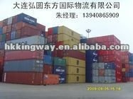 Road Freight Transportation To Port In