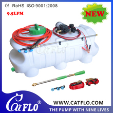 Excellent CE Approval Tractor Use Honda Power Sprayer Agriculture Spray Machine,ATV SPRAYER