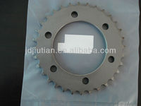 indonesia standard 32t motorcycle chain sprocket