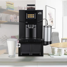 Best sale!!! office&cafe coffee bean grinding machine