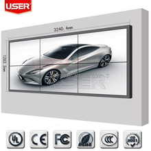 2x3 led video wall, advertising video wall