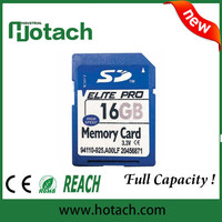 OEM real capacity unlock sd card