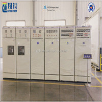 qtdl AC low voltage switch cabinet gear