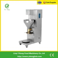 CE commercial new design stuffed meatball processing machine