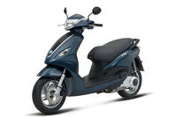 Piaggio Fly 125 Motorcycle (Scooter)