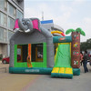 Commercial Grade Adult Bouncy Castle Inflatable