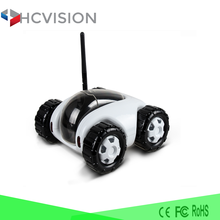 wireelss remote control 360 camera moving stand robotic sewer camera ir laser night vision pipe inspection robot