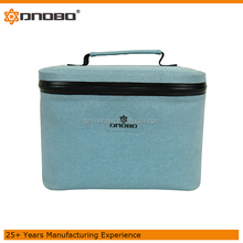 TPU Square Waterproof Airtight Watertight Outdoor Constant Temperature Lunch Picnic Insulated Cooler Bag