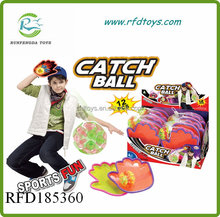 Wholesale cheap funny sport toys catch ball game toy