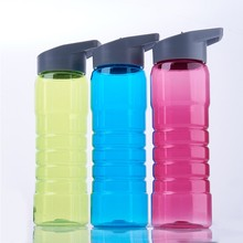 Cheap plastic water bottle 750ml drink bottle plastic factory