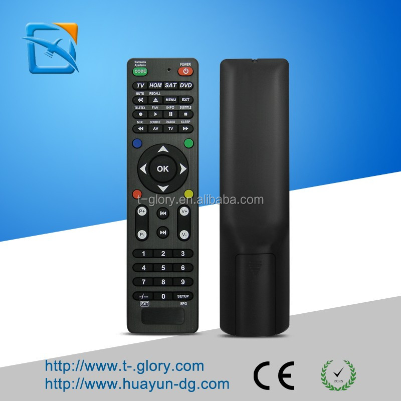 Infrared universal remote controller for SONY TV