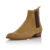 leather boots,suede chelsea boot,trendy boots