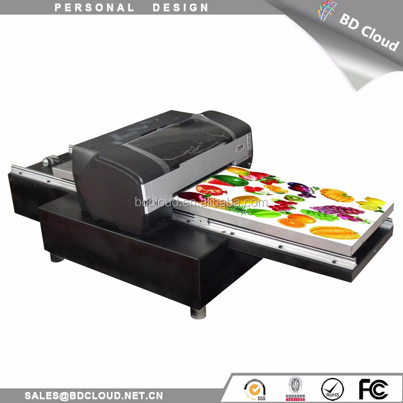 High quality dtg discharge ink tshirt printing machine on promotion