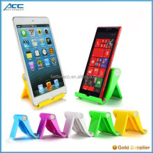 high quality mobile phone holder,cellphone holder,one touch cell phone stand