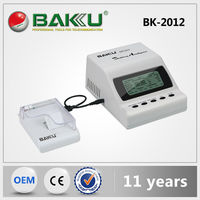 BAKU trade price BK-DBT-2012 2016 new product Mobile Phone Digital Battery Analyzer